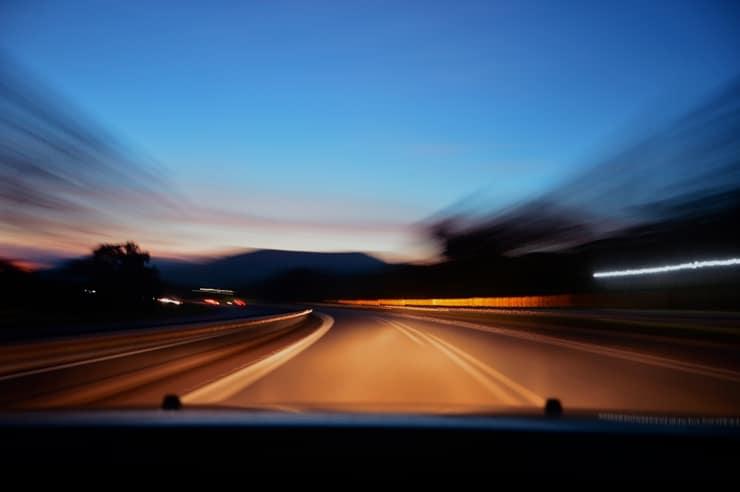 driving-highway