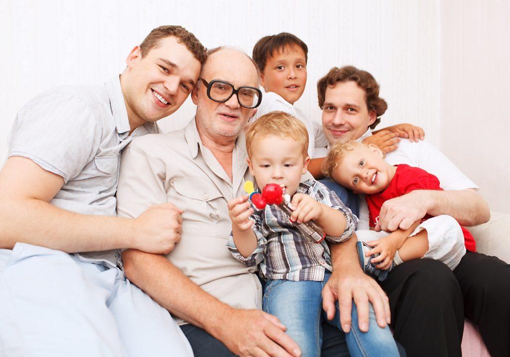 행복한가정