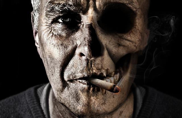 흡연의위해