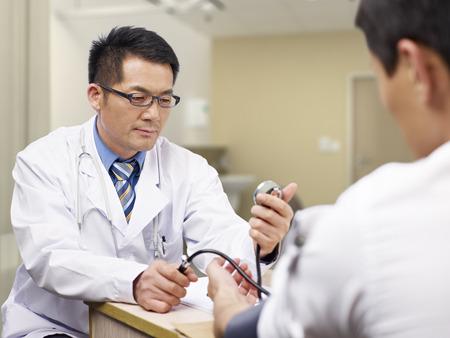 진료실혈압측정
