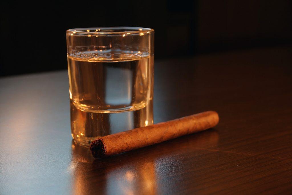술과 담배
