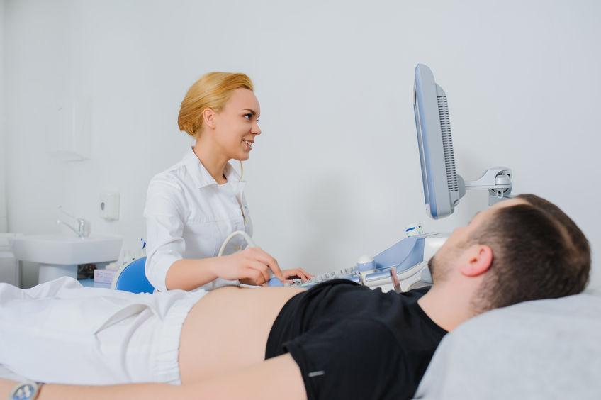 복부초음파검사